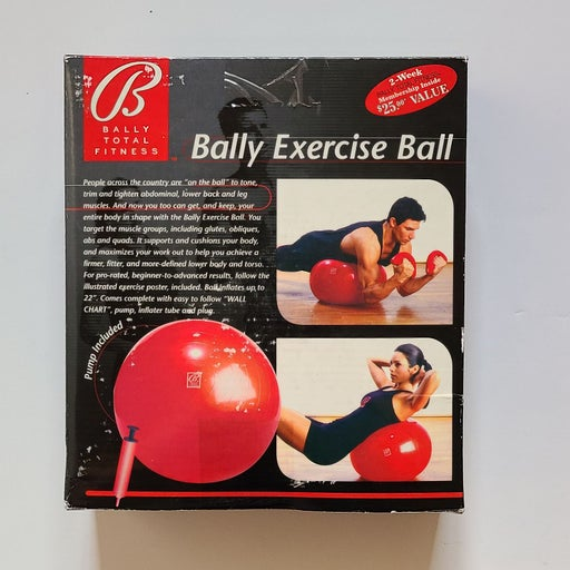Exercise Ball NEW