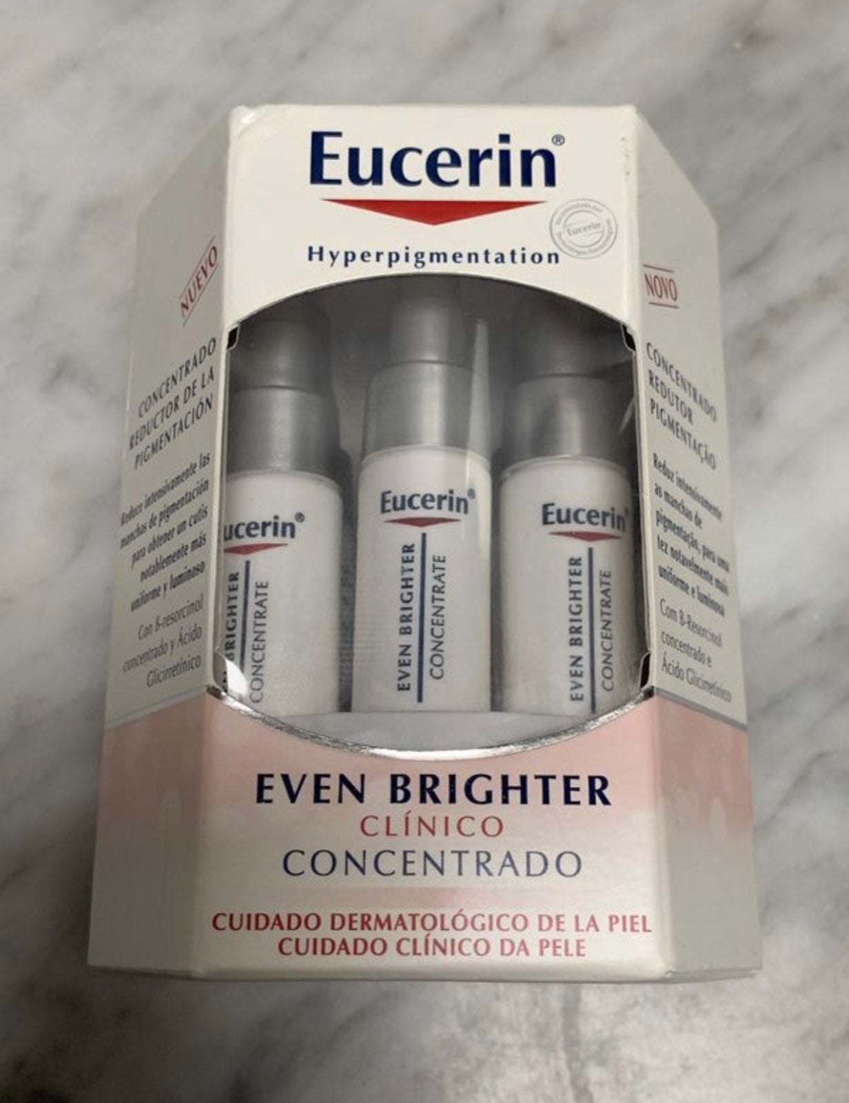 Eucerin Hyperpigmentation Drk Spot Serum