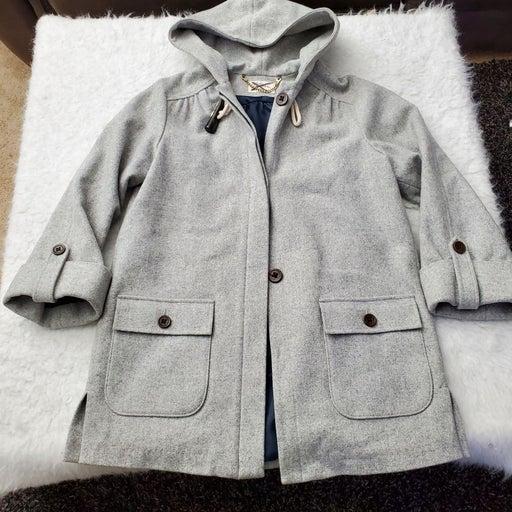 L.L. Bean women's hooded coat size XS