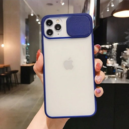 Iphone 12, 12 Pro Case Camera Protection