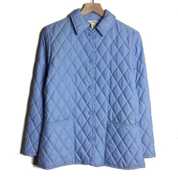 Brooks Brothers Quilted Jacket B681