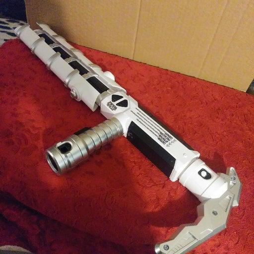 Stars Wars gun