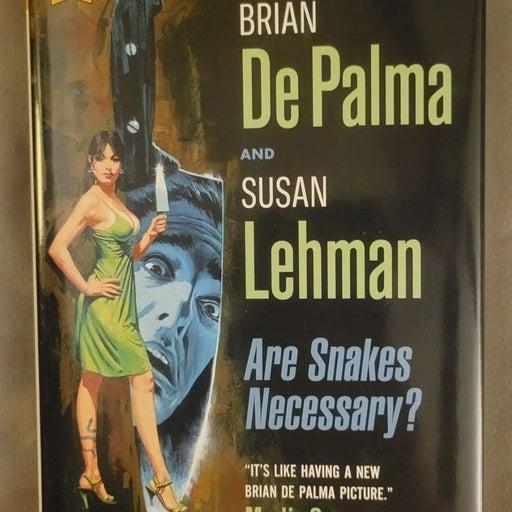 Brian De Palma Hardcover