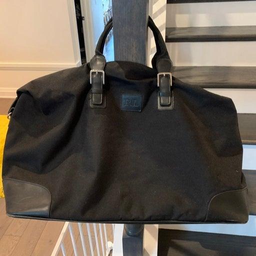 Roomy Ralph Lauren Carry On Bag