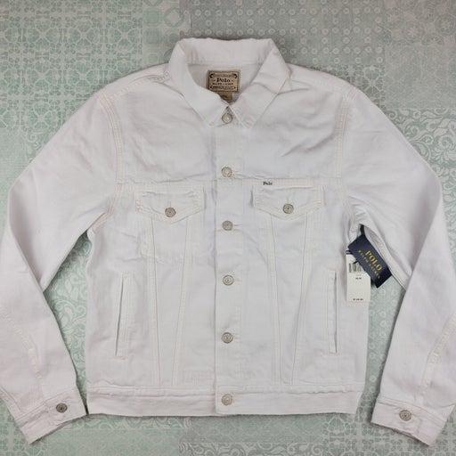 Polo Ralph Lauren Denim Trucker Jacket