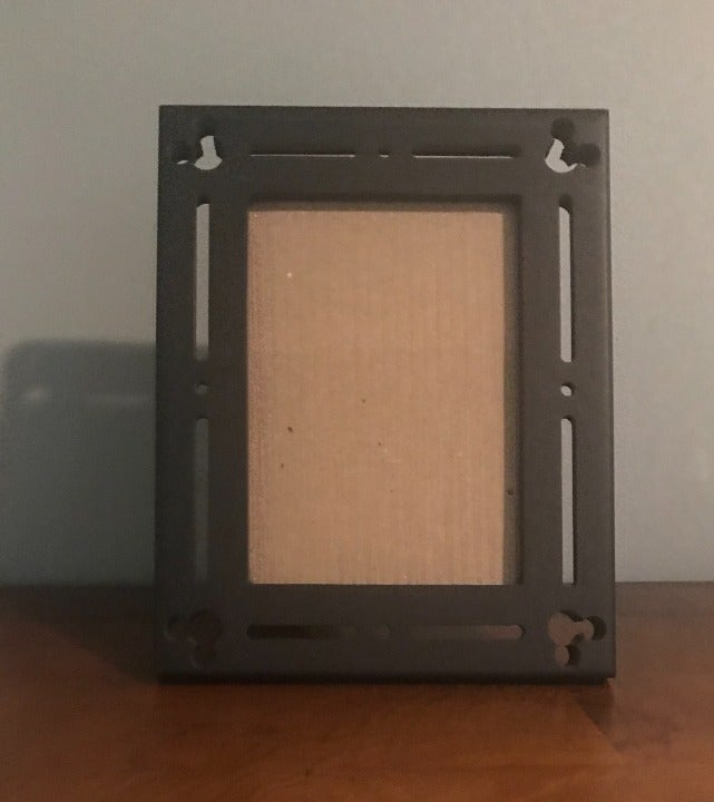 Mickey Mouse Icon Picture Frame