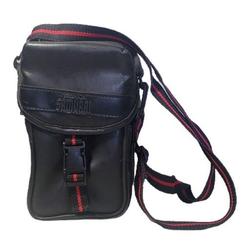 Yashica Samurai Camera Case With Strap