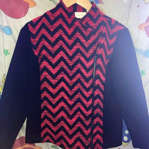 Chico's Charlotte Russe Zara Fashion Nova 90s Vintage MetGala Blazer Jacket
