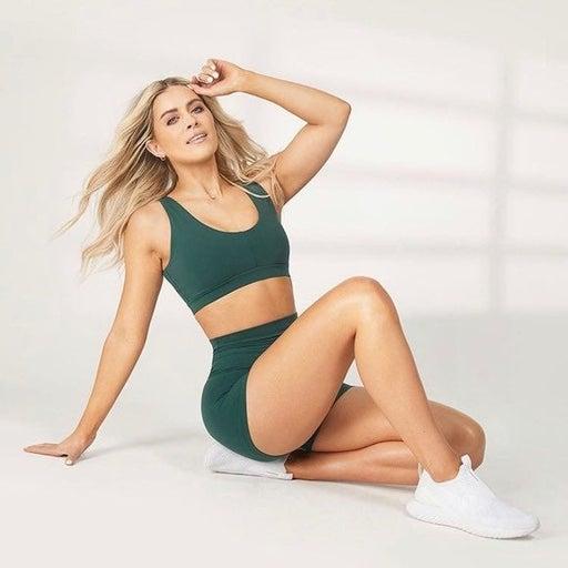 Whitney simmons amazon sports bra