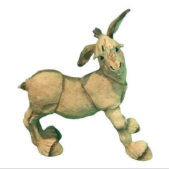 Silly Donkey
