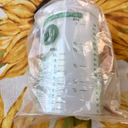 Pampered Chef Mini Measure All Cup