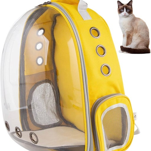 Cat backpack Hiking Travel Bag