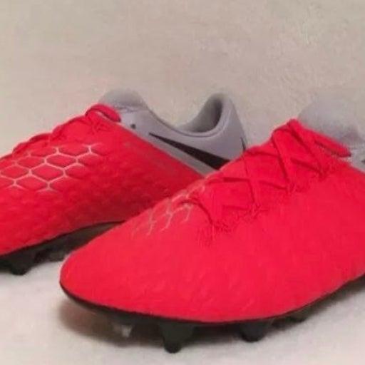 Men's Nike Hypervenom Phantom III Elite SG AntiClog Soccer Cleats AJ3810-601 Siz