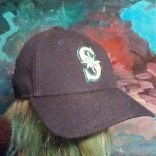Seattle Mariners genuine merch hat