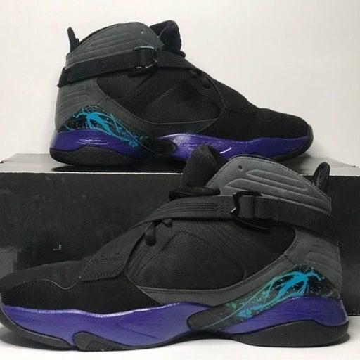 Jordan Aqua 8.0 Sz 10