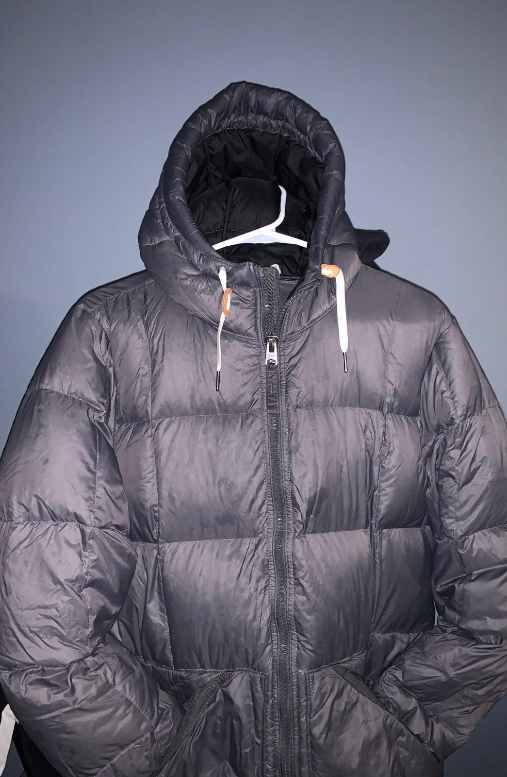 Abercrombie and Fitch mens Puffer Jacket