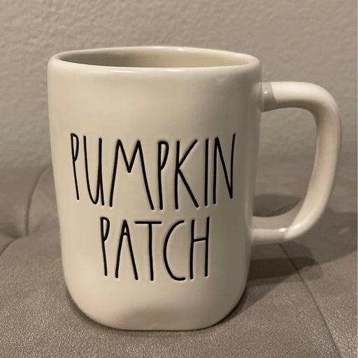 Rae Dunn Pumpkin Patch Mug