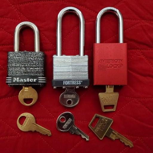 Lock (Bundle)