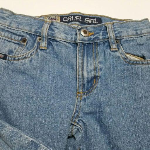Cruel Girls boot cut jeans sz 10S