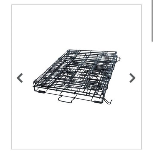 Play On Single Door Crate, Extra Large,