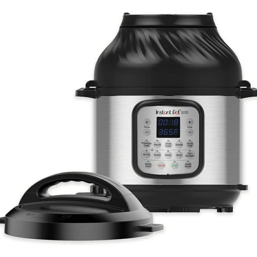 Instant Pot, 6-Quart Duo Crisp