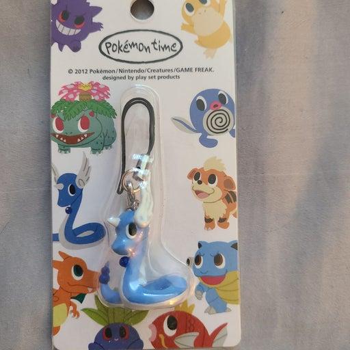 Pokemon Time dragonair cell strap