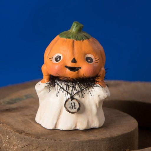 Bethany Lowe October 31st Pumpkinhead
