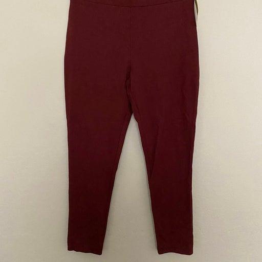 Cremieux Paula Ponte Leggings Pants