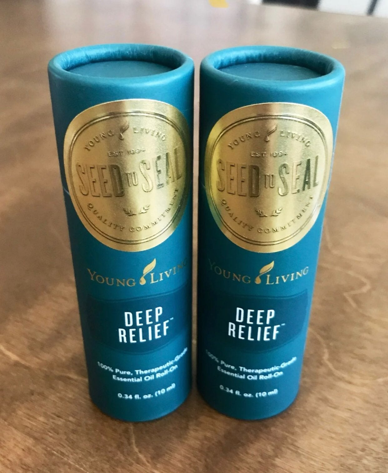 Young Living Deep Relief Roll On Lot
