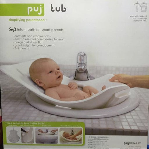 Puj Sink tub