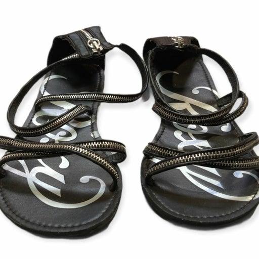 Roxy Strappy Sandals