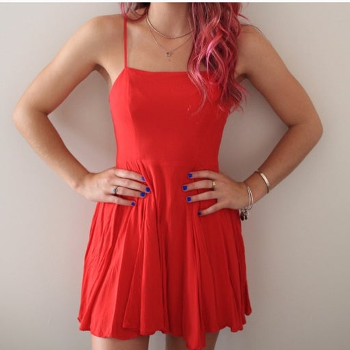 Urban Outfitters Skater Mini dress Small