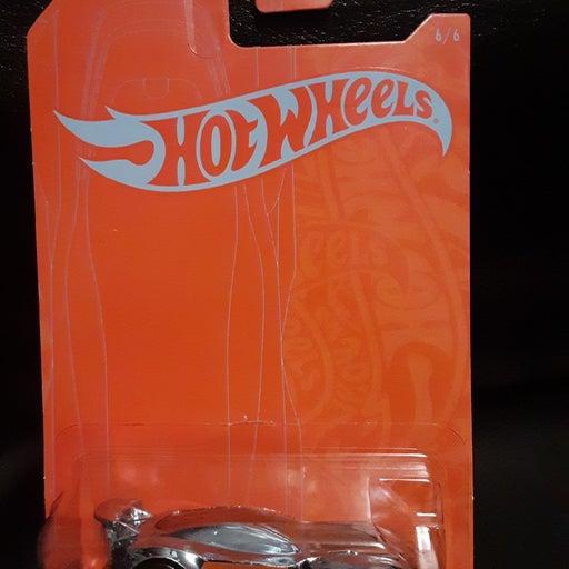 Hot Wheels Gazella R