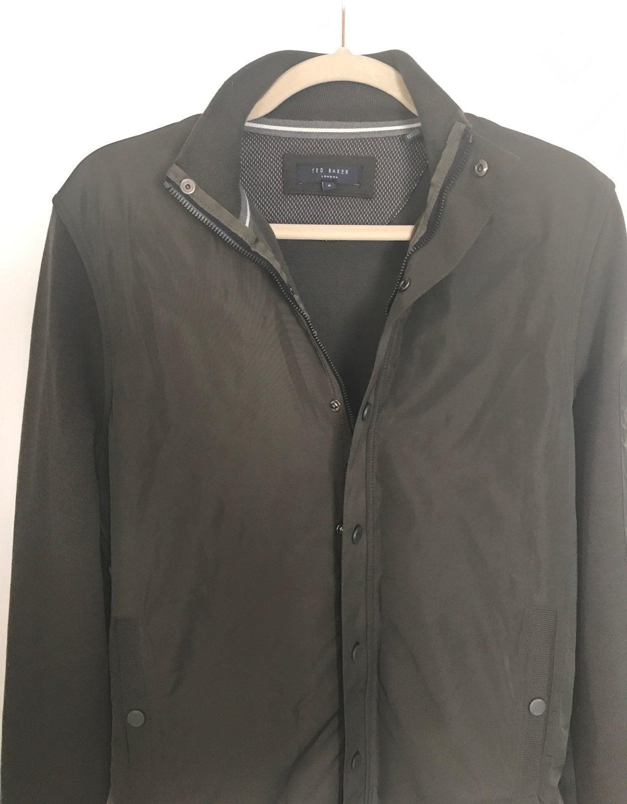 Ted Baker London Jacket