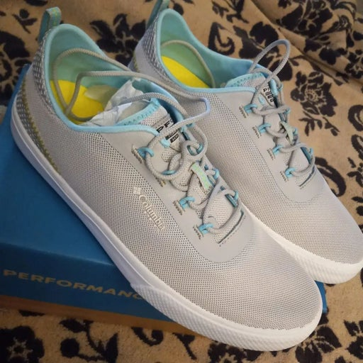 PFG Colombia Shoes size 7.5