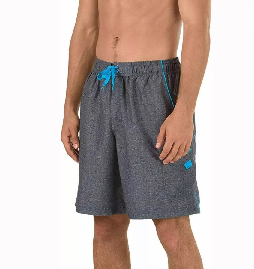 Speedo Swim Trunk Shorts Size L