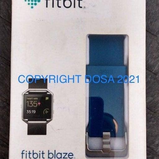 Fitbit Blaze Classic Accessory Band, FB1
