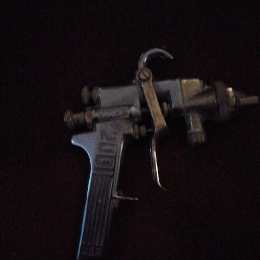 2001 binks sprsy gun