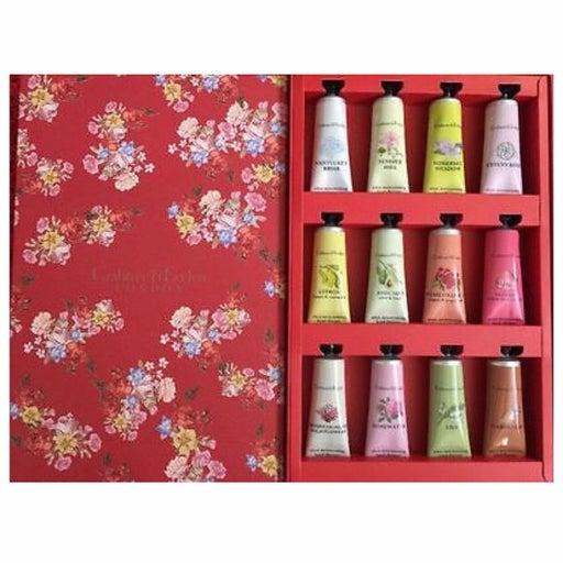 Crabtree & Evelyn London Hand Cream Set