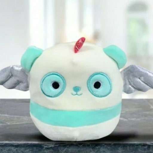 """Squishmallow FELICIA THE PANDACORN 5"""" NW"""