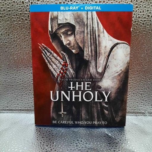 THE UNHOLY  (Bluray)