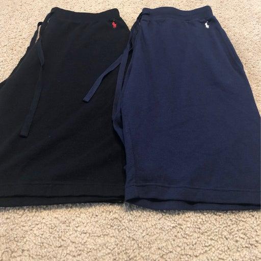 Polo sleepwear bundle