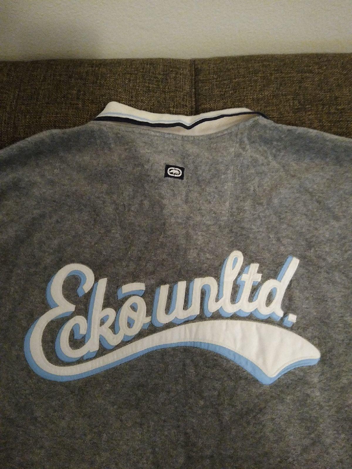 Assorted Men,s Ecko shirts