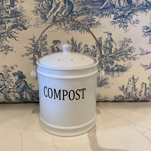 Compost pot