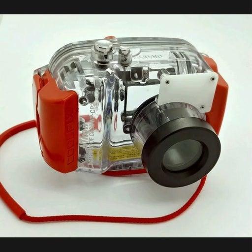 Nikon Coolpix waterproof case