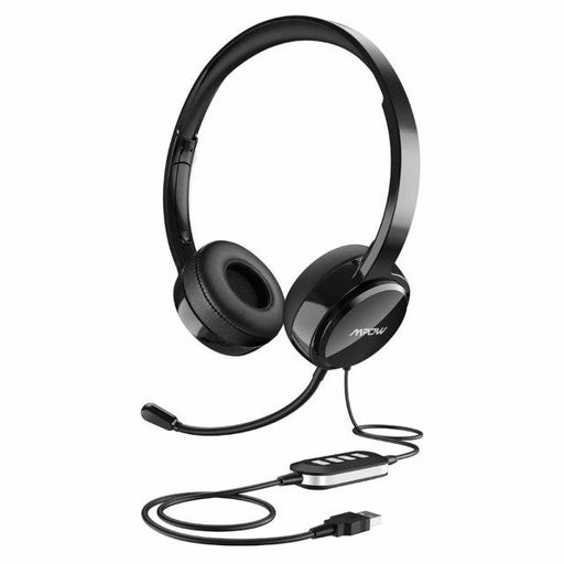 Mpow pa071a wired headset