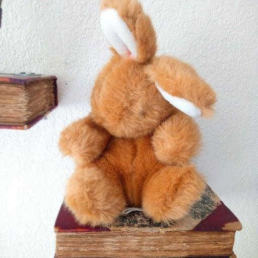 """1989 prestige toy bunny 12"""" rare htf"""