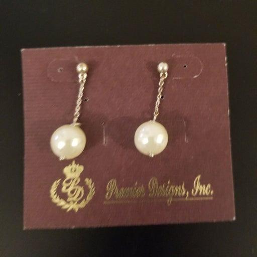 Earrings by Premier designs
