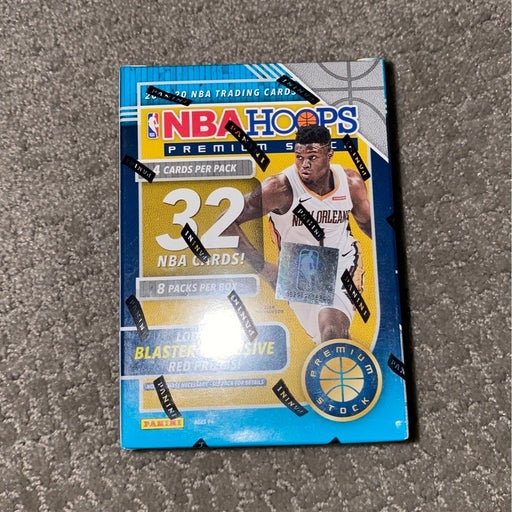 NBA Hoops Premium blaster