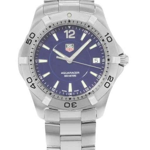 Tag Heuer Aquaracer WAF1113 Diver Watch